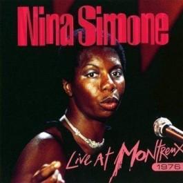 Nina Simone Live At Montreux 1976 CD