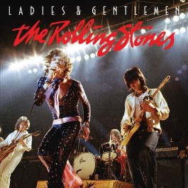 Rolling Stones Ladies & Gentleman CD
