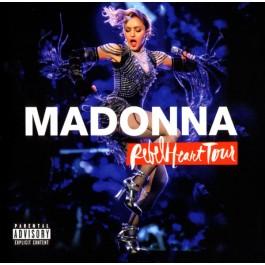 Madonna Rebel Heart Tour CD2