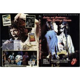 Rolling Stones Ladies & Gentleman BLU-RAY