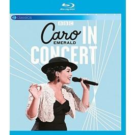 Caro Emerald In Concert BLU-RAY