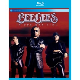 Bee Gees In Our Own Time BLU-RAY