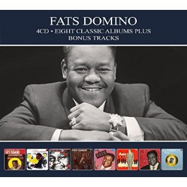 Fats Domino Eight Classic Albums CD4