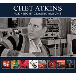 Chet Atkins Eight Classic Albums CD4