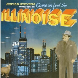 Sufjan Stevens Illinois CD