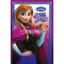 Pyramid International Frozen Anna 007 POSTER
