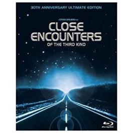 Steven Spielberg Bliski Susreti Treće Vrste BLU-RAY