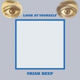 Uriah Heep Look At Yourself CD