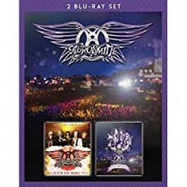 Aerosmith Rocks Donington 2014, Rock For The Rising Sun BLU-RAY2