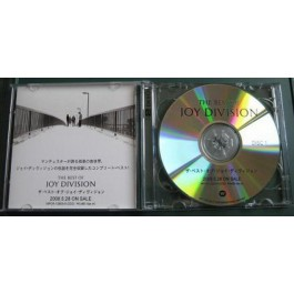 Joy Division The Best Of CD2