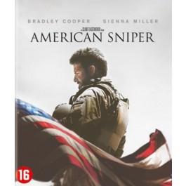 Clint Eastwood American Sniper BLU-RAY