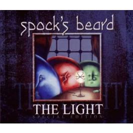 Spocks Beard Light CD