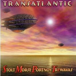 Transatlantic Stolt Morse Portnoy Trewavas Smpte CD