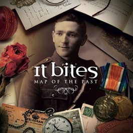 It Bites Map Of The Past CD