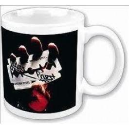 Judas Priest British Steel ŠALICA