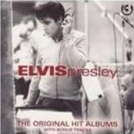 Elvis Presley The Original Hit Albums CD3