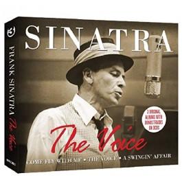 Frank Sinatra Voice CD3