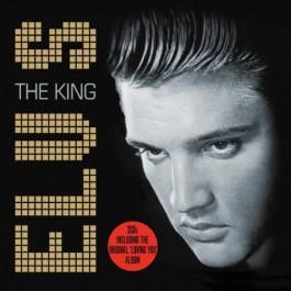 Elvis Presley King CD2