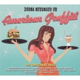 Various Artists American Graffiti CD2