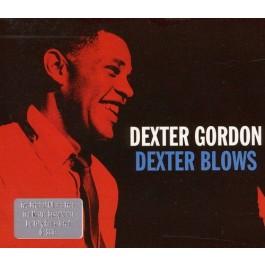 Dexter Gordon Dexter Blows CD2