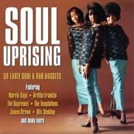 Various Artists Soul Uprising CD2