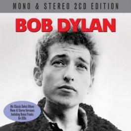 Bob Dylan Mono & Stereo CD2