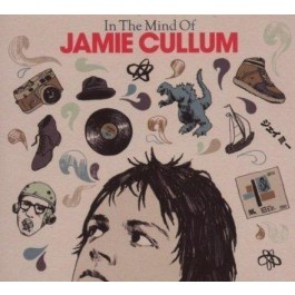 Various Artists In The Mind Of Jamie Cullum CD