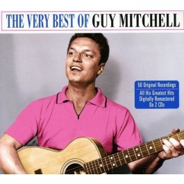 Guy Mitchell The Very Best Of CD2