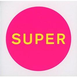 Pet Shop Boys Super CD