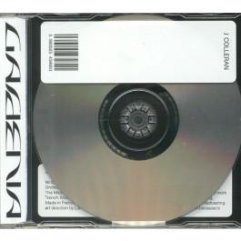 J Colleran Gardenia CD