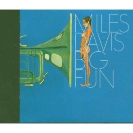 Miles Davis Big Fun CD2