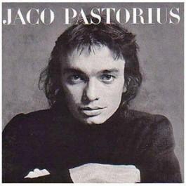 Jaco Pastorius Jaco Pastorius CD