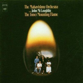 Mahavishnu Orchestra Inner Mounting Flame CD