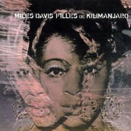 Miles Davis Filles De Kilimanjaro CD