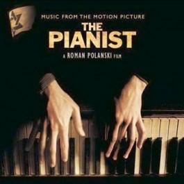 Soundtrack Pianist CD