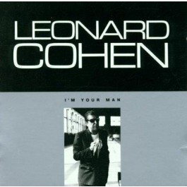 Leonard Cohen Im Your Man CD