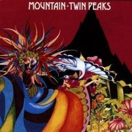 Mountain Twin Peaks CD