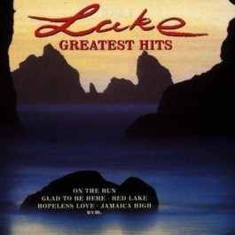 Lake Greatest Hits CD