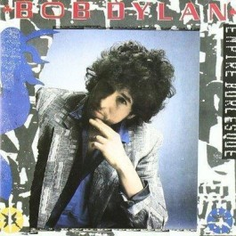 Bob Dylan Empire Burlesque CD
