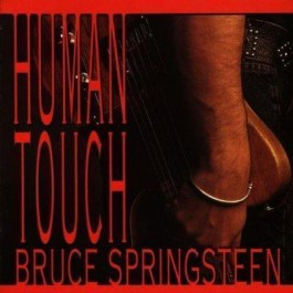 Bruce Springsteen Human Touch CD