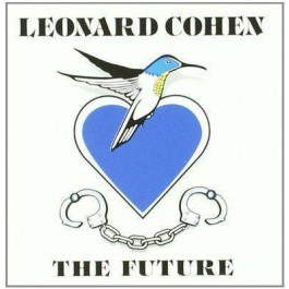 Leonard Cohen Future CD