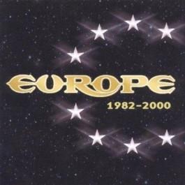Europe 1982-2000 CD