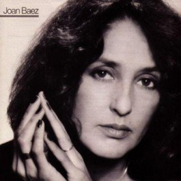Joan Baez Honest Lullaby CD