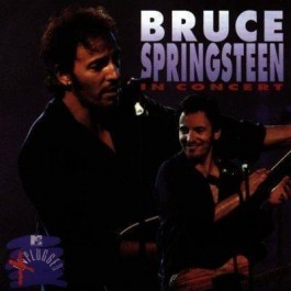 Bruce Springsteen Mtv Plugged CD