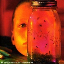 Alice In Chains Jar Of Flies CD