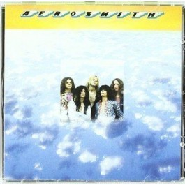 Aerosmith Aerosmith CD