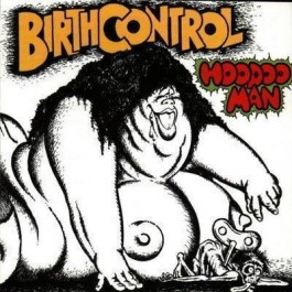 Birth Control Hoodoo Man CD