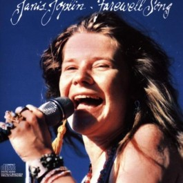 Janis Joplin Farewel Songs CD