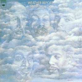 Weather Report Sweetnighter CD