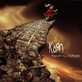 Korn Follow The Leader CD